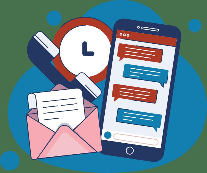 contacto desarrollo tienda online